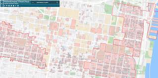 New York Crime Map by Welcome Opendataphilly