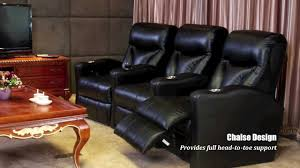 home theater couches fusion collection lagoon 1011 home theater seating youtube