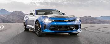 what is camaro 2017 camaro 1le performance packages chevrolet