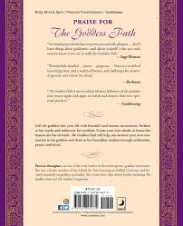the goddess path myths invocations and rituals amazon co uk
