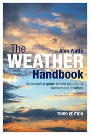 meteorology manual the practical guide to the weather amazon co