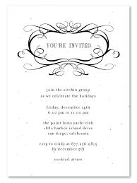 formal invitations business invitations formal scrolls business