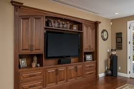 Tv Display Cabinet Design Huge Wood Wall Entertainment Center With Doors And Large Flat