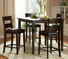 Best 25 Kitchen Table With by Best 25 Tall Kitchen Table Ideas On Pinterest High With Stools