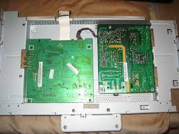disassembly and repair of lcd monitor specifically samsung 225mw