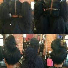 can you use syntheic on a vixen sew in 20 vixen sew in weave installs we are totally feeling on pinterest