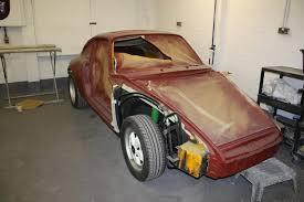 911 porsche restoration 911 rs restoration