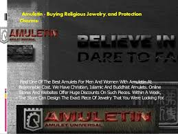 religious jewelry stores amuletin buying religious jewelry and protection charms