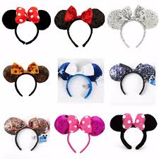 Mickey Mouse Flag Minnie Mouse Ears Clothes Shoes U0026 Accessories Ebay