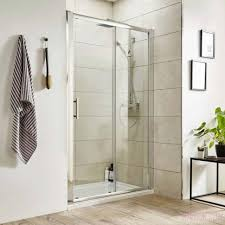 Frameless Shower Door Sliding by Bathroom Shower Shower Enclosure Replacement External Sliding
