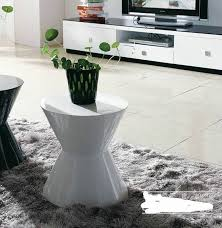 White Gloss Side Table Best 25 White Gloss Side Table Ideas On Pinterest White Gloss