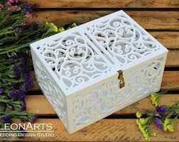 wedding gift holder wedding baskets boxes etsy