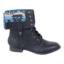 womens boots burning boots for burning herstyle s manmade emoojjii combat