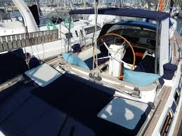 sunbeam 44 boat for sale