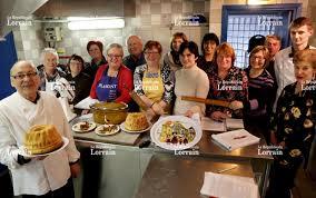 cours de cuisine moselle edition de forbach forbach paul wunsch transmet savoir faire