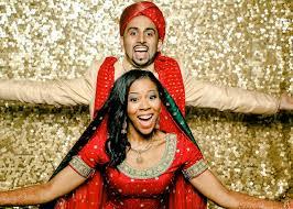 dirk nowitzki wedding photos pakistani african american wedding photos by christy tyler