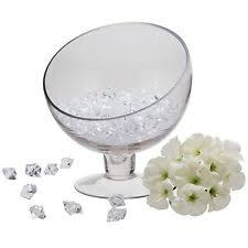 Vase Rocks Acrylic Gems Ice Crystal Rocks For Vase Fillers Party Table