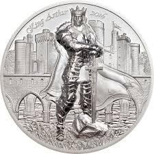 king arthur u2013 coin invest trust