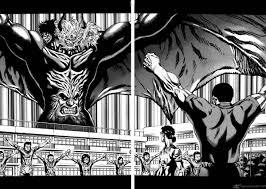 devilman devilman mokushiroku strange days 3 read devilman mokushiroku