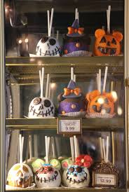 fall time disneyland halloween treats 1 disneyexaminer