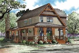 Country Style House by Country Style House Plans Plan 12 1168