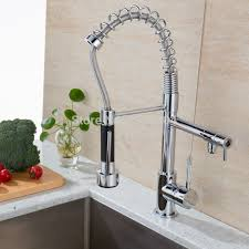 Industrial Kitchen Sink Faucet Online Get Cheap Kitchen Faucets Commercial Aliexpress Com