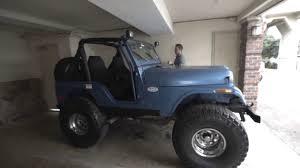 jeep 1980 cj5 my 1978 cj5 w amc 401 for sale 8 000 youtube