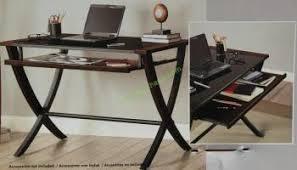 Costco Computer Desk Bayside Furnishings White Wood Desk U2013 Costcochaser