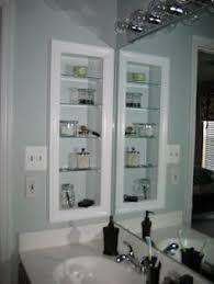 medicine cabinet redo new house medicine cabinets