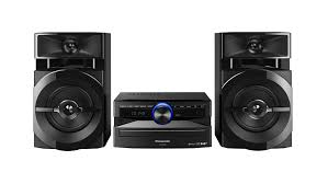 home theater panasonic inovi technologies panasonic hifi mini system sc ux100