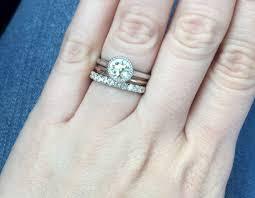 kohl s wedding rings 15 best ideas of kohls wedding bands
