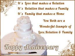 Wedding Wishes Quotes Wishing Anniversary To Friend