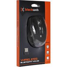 blackweb wireless bluetooth mouse walmart com