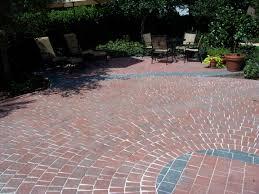 brick paver driveways driveway pavers orlando paverweb com
