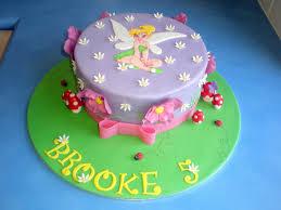 sugar siren cakes mackay tinkerbell cake