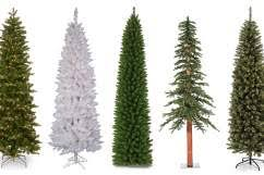 half christmas tree top 5 best half christmas trees for corners walls heavy