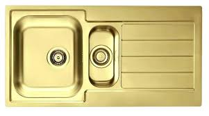 Gold Kitchen Sink Gold Wall Mount Kitchen Sink Home