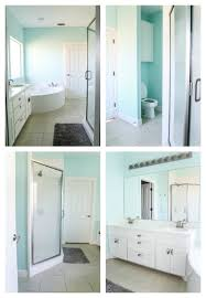 lowe u0027s makeover bathroom reveal bless u0027er house