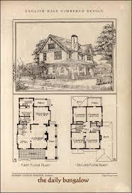 Queen Anne House Plans Historic 268 Best Vintage Home Plans Images On Pinterest Vintage Houses