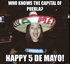 Mexican Sombrero Meme - 5 de mayo facts memes norma ibarra lapir0 portfolio