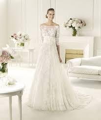 Pronovias Wedding Dress Prices Wedding Dresses By Top Designers The Merry Bride