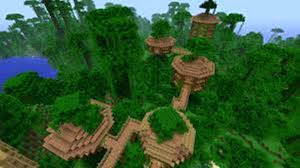 Simple Treehouse Ideas Minecraft Tree House Accessories Designs