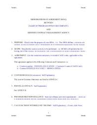 contractnovation agreement template 20 hr contract templates hr