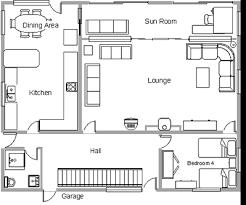 ground floor plan valuable idea 10 ground floor plans house simple plan of sles
