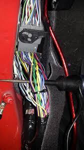 prostar radio wiring radio wiring harness for international trucks
