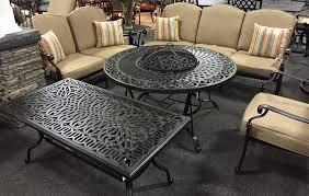 patio furniture by atlas cadence deep seating pelican patio shops
