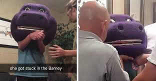 Real Time Video Stats Barney by Barney The Dinosaur Latest News Breaking Headlines And Top
