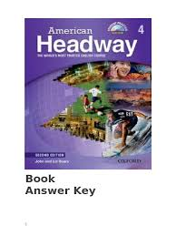 am headway 4 book answer key perfect grammar marco polo