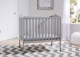 Porta Crib Mattress Size The Safest Cribs For Infants Toddlers Delta Children