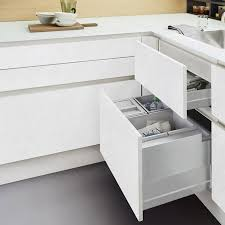 handleless kitchen cabinets los angeles county ca